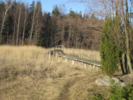 Bron till Ytterholm