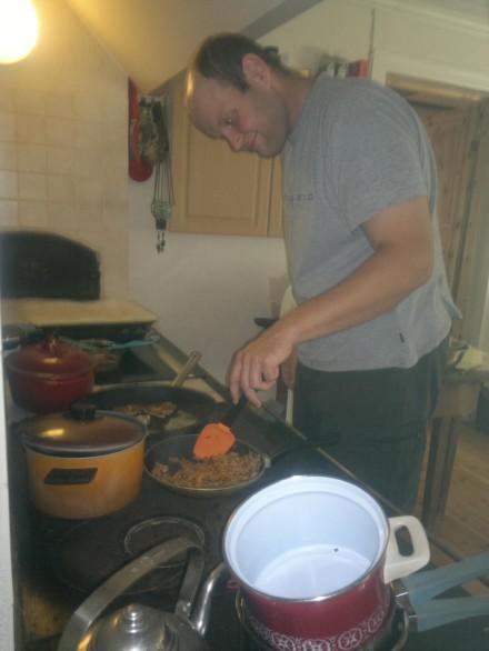 Mats lagar mat