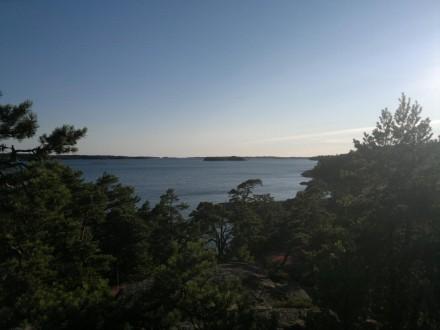 Ytterholms södra sida