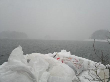 fraktar marknadssaker i snöyra
