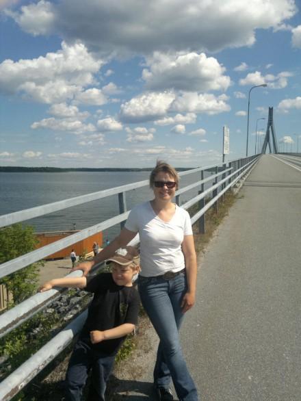 jag och replotbron