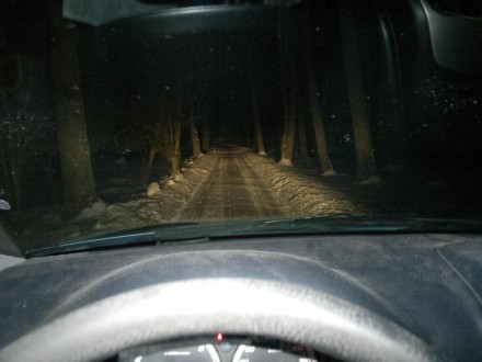 Bil på ytterholm
