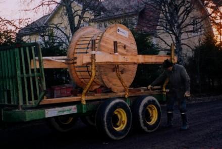 kaabelvagn