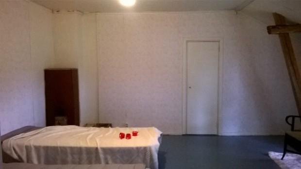 Rummet som var pojkarnas internat