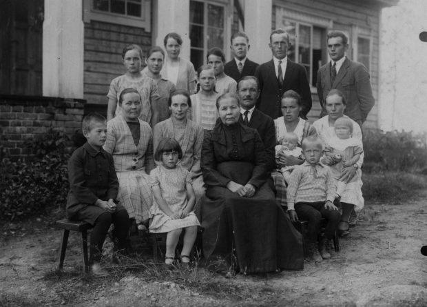 Mickels.familj.1929